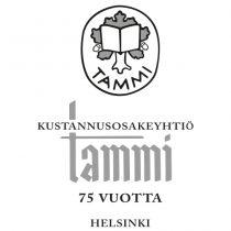 Tammi 75 vuotta